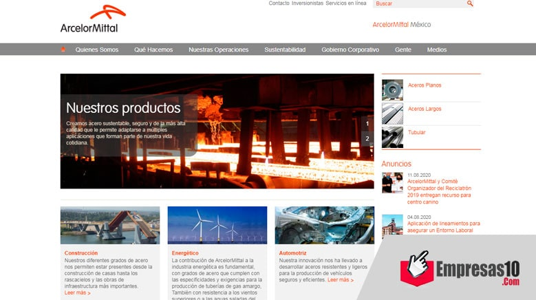 arcelormittal-mexico-Grandes-Empresas-banner-empresas10