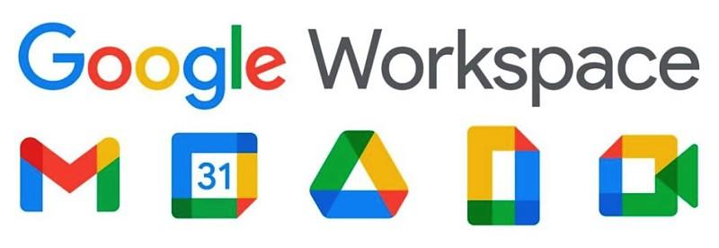 Los mejores correos electrónicos para empresas Google Workspace