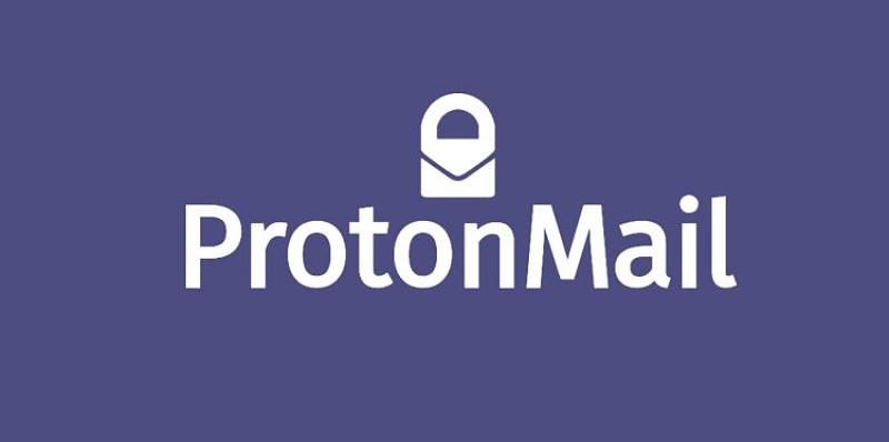 Los mejores correos electrónicos para empresas ProtonMail