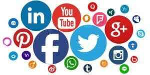 Uso de las redes sociales en las empresas