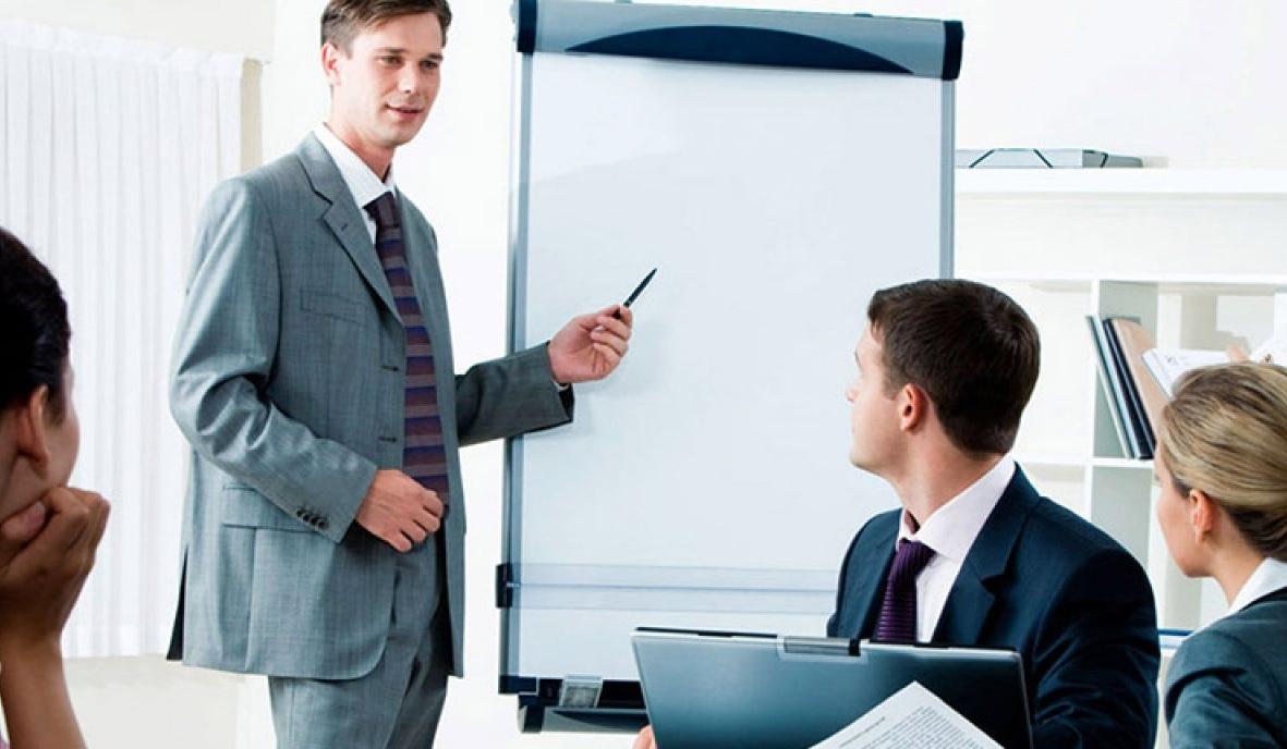 Conceptos básicos de administración de empresas