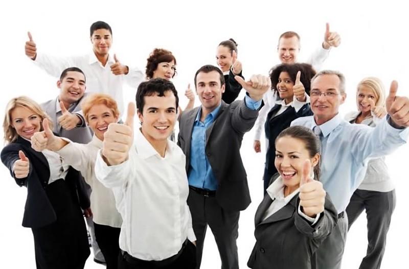 Dinámicas de trabajo en equipo para empresas