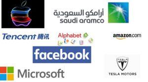 Empresas más grandes del mundo