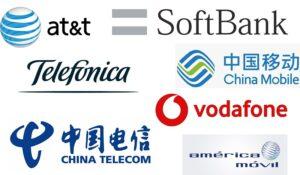 Las mejores empresas de telefonía móvil
